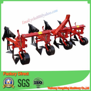 Agricultural Machine Tractor Suspension Ridging Cultivator pictures & photos