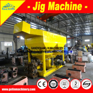 Good Quality Mining Separator Jig for Chromite Ore pictures & photos