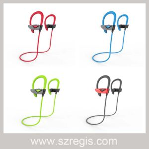 Wireless Handsfree Stereo Bluetooth V4.0 Mobile Phone Earphone Earhook pictures & photos