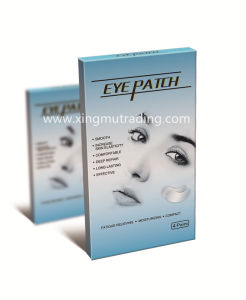 Comfortable Eye Patch to Reduce Eye Wrinkles (XMEP002)