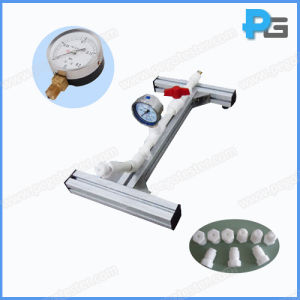 U60507 Nozzle Waterproof Testing Equipment for Luminaire pictures & photos