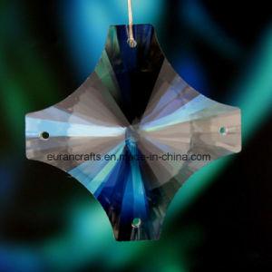 Curtain Beads Cross Shape Crystal Beads