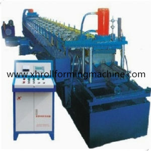 Hot Selling Hignway Guardrail Forming Machine