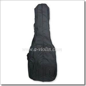 Foam Double Bass Bag (BGB001) pictures & photos