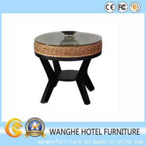 Outdoor Garden Rattan Furniture Wicker Coffee Table pictures & photos