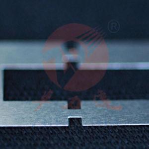Stainless Steel Stamping Shaving Razor Blade