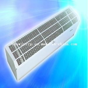 FRP Electric Heating Plastic Air Curtain pictures & photos