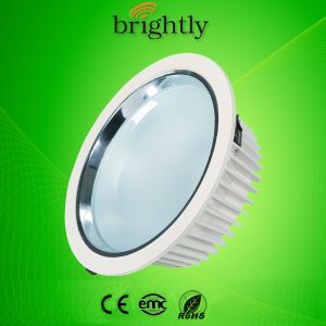 30W AC 85-265V Epistar SMD LED Downlight