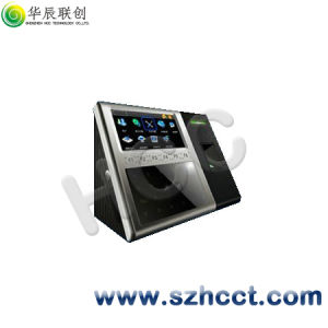 Iface302 Multi-Biometric Time Attendance with Identification Methods Include Face, Fingerprint/RFID and/or Password pictures & photos