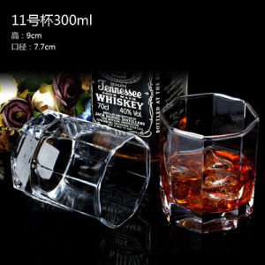 Different Wine Glass Cup, Glass Mug for Liquor, Water Tea Drinking Cup for Milk pictures & photos