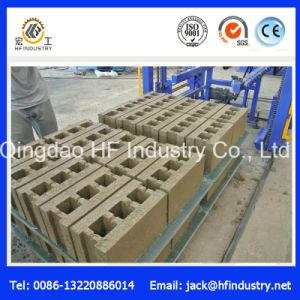 Qt10-15 Hydraulic Block Making Machine Concrete Brick Making Machine pictures & photos