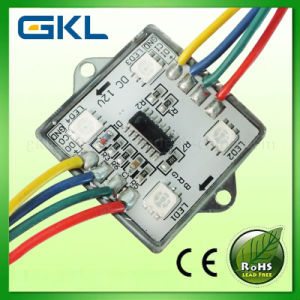 Smart Color LED Module (FP36D1RGB4)