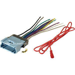 High Quality Customized Wire Harness Cable Assembly