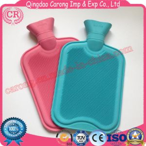 Hot-Water Bag/Rubber Hot Water Bottle pictures & photos