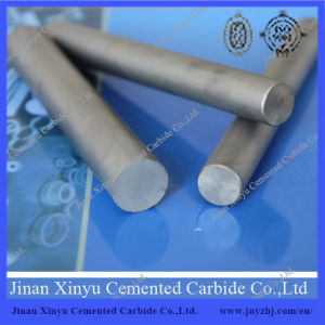 Customized CNC Machine Parts Cemented Carbide Solid Rod pictures & photos