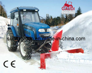 CE Approved Snow Blower (four connecting type for optional) pictures & photos