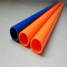 High Quality Electrical PVC Pipe pictures & photos