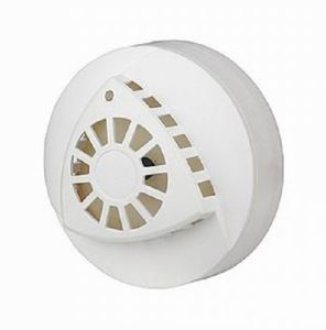 4 Wire Heat Detector for Fire Alarm (ES-5012HSD) pictures & photos