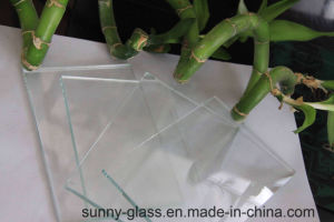 3, 4, 5, 6, 8, 10, 12, 15, 19mm High Qualily Clear Float Glass pictures & photos