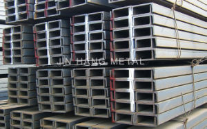 U Channel Steel in Construction