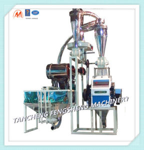 6fd 6fz 6fy Series Maize Corn Wheat Flour Milling Machine pictures & photos