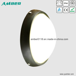 Diameter 180mm Round LED Wall Light with PC Diffuser pictures & photos