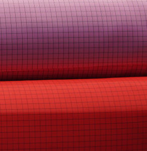 ESD Grid Fabric (LTLD-018) pictures & photos