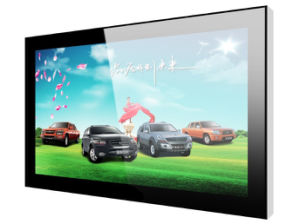 32 Inches Wireless WiFi LCD Advertising Player / Media Player (SY-W32)
