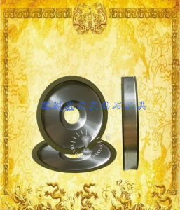Sided Diamond Grinding Wheel
