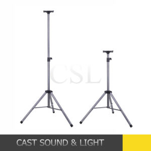 Classic Adjustable Tripod Speaker Stand for DJ pictures & photos