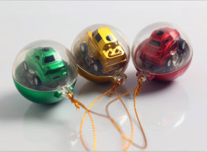 Plastic Ball Mini RC Car China Import Toys pictures & photos