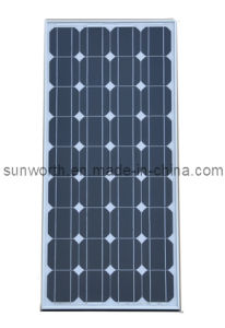 90W Monocrystalline Solar Panel (SW090M)