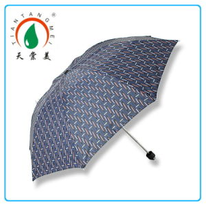 Customized Print Umbrella
