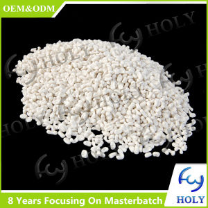 Film Blowing Used Filler Masterbatch pictures & photos