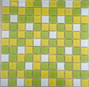 Bathroom Glass Tile Mosaic pictures & photos