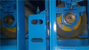 Rubber Sheet Calibration, Sanding, Fine Sanding and Finishing Machines pictures & photos