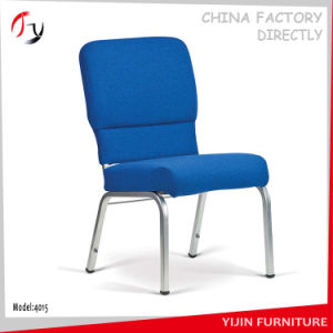 Modern Design Church Hall Conjunctive Chair (JC-112) pictures & photos