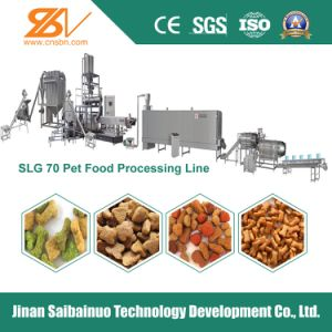 Wholesale Automatic Dog Food Production Machine pictures & photos