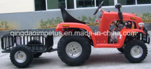 CE Approved 110cc Mini Tractor pictures & photos