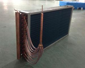 Dehumidifier Heat Exchanger HVAC Copper Coils pictures & photos