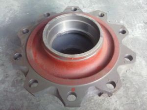 Truck Parts Crane Parts Forklift Parts Castings pictures & photos