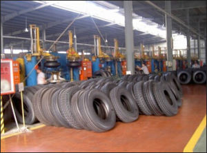 Truck Tyre (8r17.5 9r17.5 8r22.5 9r22.5) Radial Bus Tyre, TBR Tyre pictures & photos