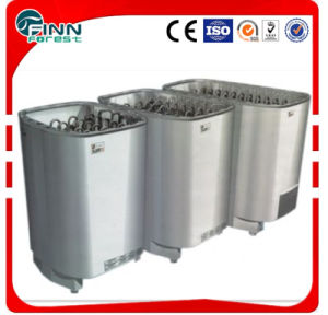 9.0kw Stainless Steel Sauna Heater for Sauna Room pictures & photos