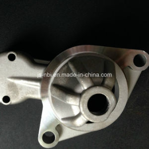 Aluminum High Pressure Casting Factory for Precision Casting Products with CNC Machining and Bead Blasting Surface pictures & photos