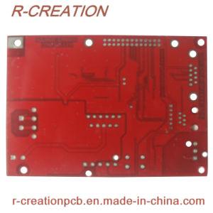 Red Oil Printed Circuit Board PCB