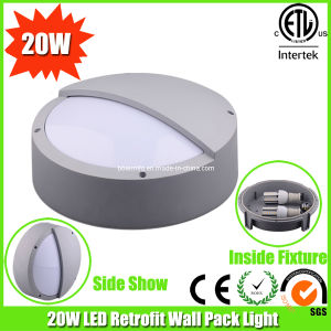 20W LED Retrofit Wall Lamp with IP65 for Outdoor Lighting pictures & photos