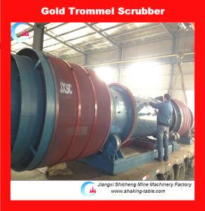 Gold Trommel Wash Machine pictures & photos