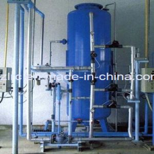PE Liner FRP GRP Pressure Water Tank/ Activity Carbon Filter pictures & photos