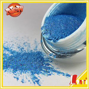 Powder Coating Supplier Diamond Series Mica Pigment pictures & photos