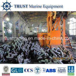 U2/U3 Grade Stainless Steel Marine Anchor Chain pictures & photos